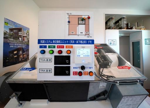 A-Smart2020体験館①