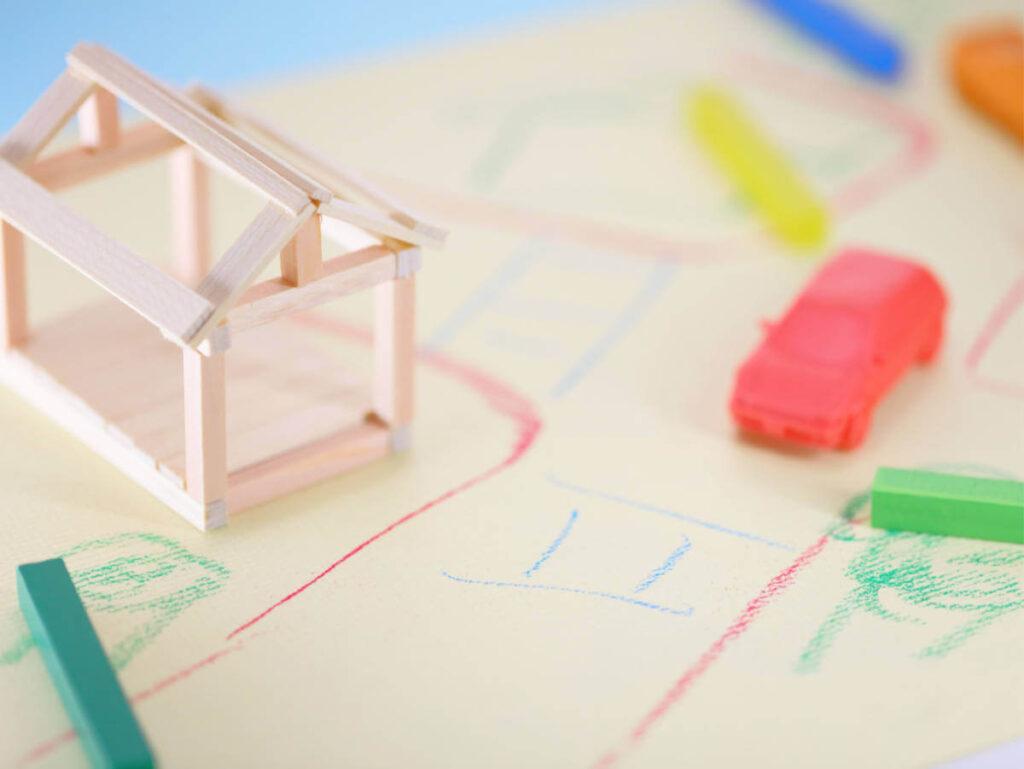 土地探しのコツとは?優先順位、探す方法、ポイントを徹底解説!